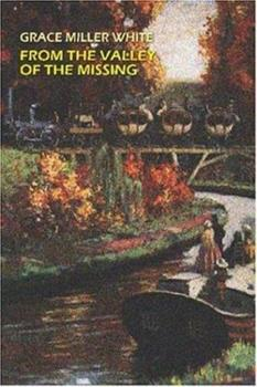 From the Valley of the Missing - Book #2 of the Storm Country