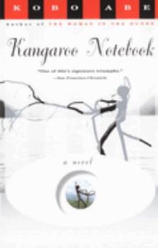 Kangaroo Notebook: A Novel 0679424121 Book Cover