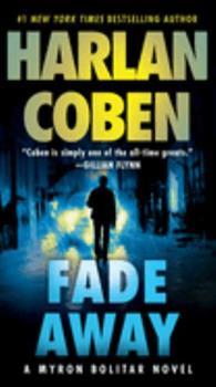Fade Away 0440246199 Book Cover