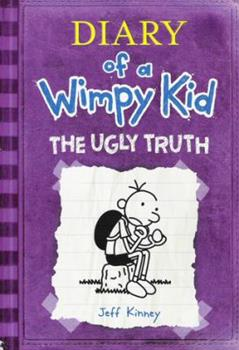 Paperback The Ugly Truth (Diary of a Wimpy Kid) Book