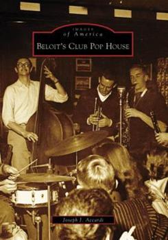 Paperback Beloit's Club Pop House Book