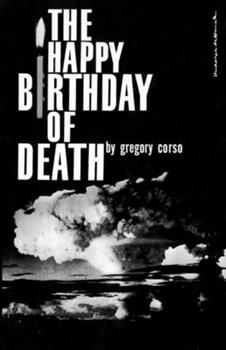The Happy Birthday of Death 0811200272 Book Cover
