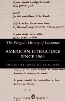 American Literature Since 1900 (Penguin History of Literature, Volume 9) - Book #9 of the Penguin History of Literature