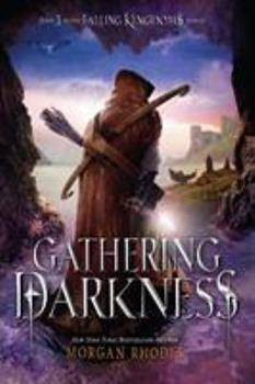 Gathering Darkness 1595147063 Book Cover