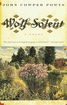 Wolf Solent - Book #1 of the Wessex