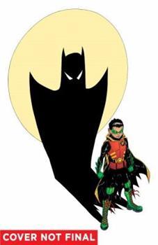Robin: Son of Batman, Volume 2: Dawn of the Demons - Book  of the Robin: Son of Batman Single Issues