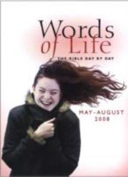 Paperback Words of Life Book