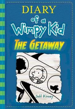 The Getaway 1419725459 Book Cover