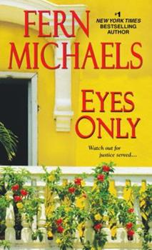 Eyes Only 1420135910 Book Cover