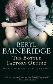 The Bottle Factory Outing 0786701463 Book Cover