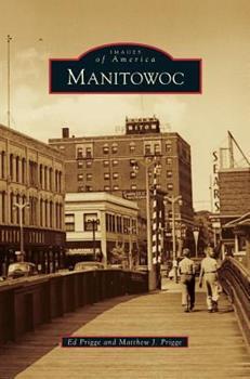 Hardcover Manitowoc Book