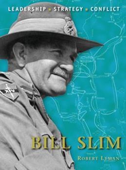 Bill Slim - Book #17 of the Command