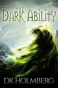Paperback The Dark Ability Book
