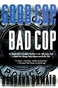 Good Cop, Bad Cop 0312865627 Book Cover