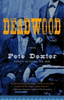 Deadwood 0140127291 Book Cover
