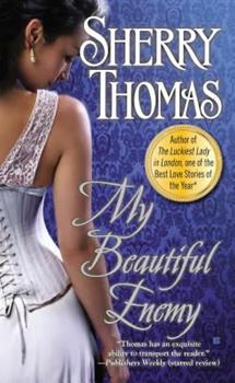 My beautiful enemy - Book #2 of the Heart of Blade Duology