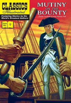 Paperback Mutiny on the Bounty Book