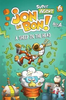 Un mouton dans la tête - Book #6 of the L'agent Jean