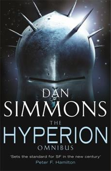 Hyperion / The Fall of Hyperion - Book  of the Hyperion Cantos