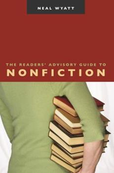 Paperback The Readers' Advisory Guide to Nonfiction Book