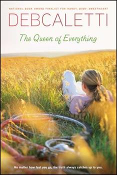 The Queen of Everything 1416957812 Book Cover