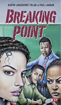 Breaking Point 0545395518 Book Cover