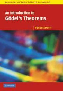Printed Access Code An Introduction to G?del's Theorems Book