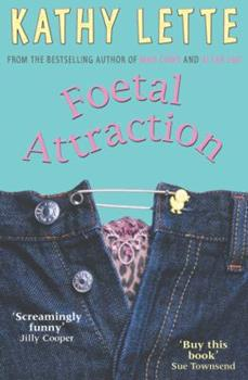 Foetal Attraction 0330335278 Book Cover