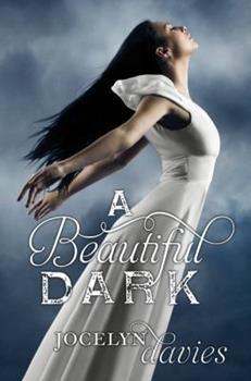 A Beautiful Dark 0061990655 Book Cover