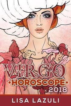 Paperback Virgo Horoscope 2018 Book