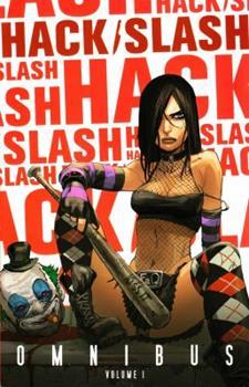 Hack/Slash Omnibus - Book  of the Hack/Slash #0
