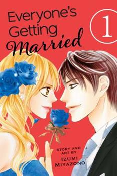 Everyone's Getting Married, Vol. 1 - Book #1 of the Everyone's Getting Married