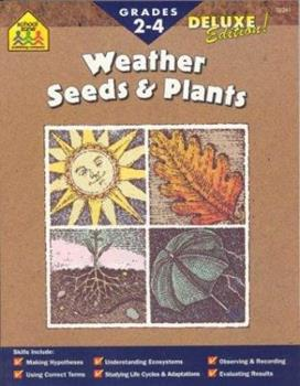 Weather, Seeds, Plants 088743861X Book Cover