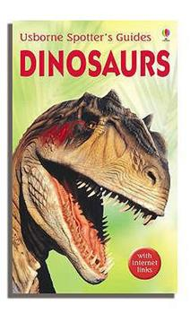 Dinosaurs 0746040687 Book Cover