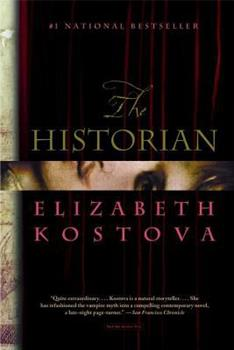 Paperback The Historian Book