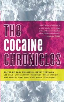 The Cocaine Chronicles 1888451750 Book Cover