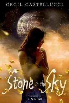 Stone in the Sky 1596437766 Book Cover
