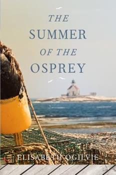 The Summer of the Osprey (Joanna Bennett's Island Series, Book 8) - Book #8 of the Bennett's Island #0.1