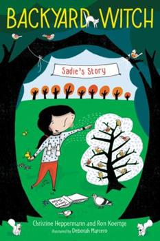 Sadie's Story 0062338390 Book Cover