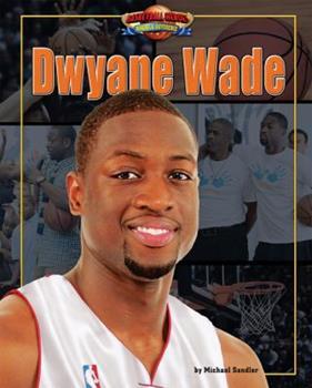 Dwyane Wade 1617724416 Book Cover