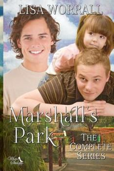 Paperback Marshall's Park, The Complete Series Book