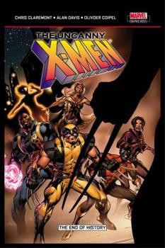 The Uncanny X-Men: Alan Davis Omnibus - Book  of the Uncanny X-Men 1963-2011