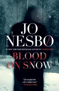 Blood on Snow - Book #1 of the Blood on Snow