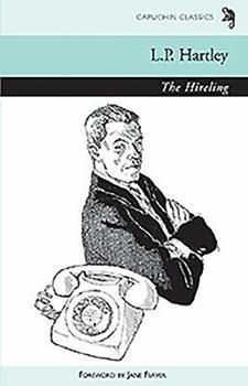 The Hireling 0140019278 Book Cover