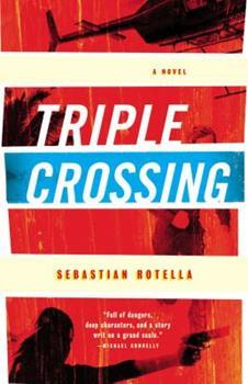 Triple Crossing - Book #1 of the Valentine Pescatore