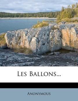 Paperback Les Ballons... Book