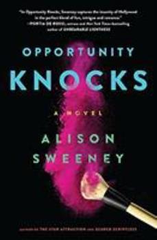 Paperback Opportunity Knocks : A Novel Book