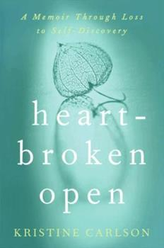 Heartbroken Open 006173229X Book Cover