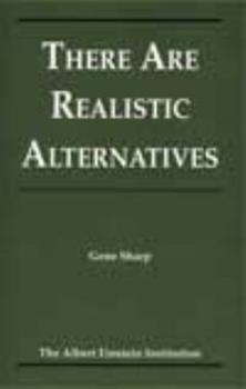 There are realistic alternatives 1880813122 Book Cover