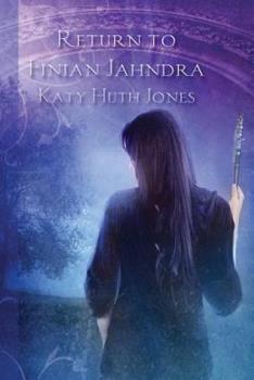 Paperback Return to Finian Jahndra Book